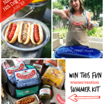 Wienervention Summer Grilling Kit GIVEAWAY