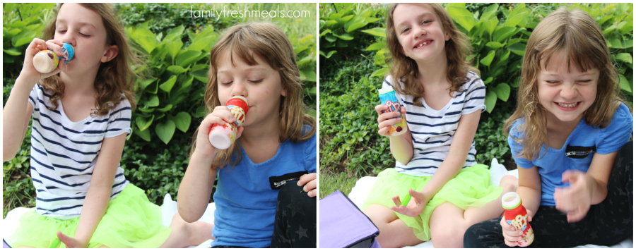 Outdoor Scavenger Hunt - with Go Wild! - FamilyFreshMeals ----