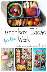 School Lunch Round Up Week 16 -- FamilyFreshMeals
