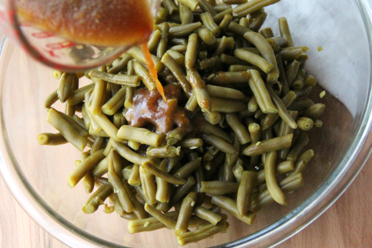 beans fried green beans green beans with coconut smothered green beans ...