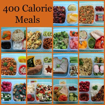 healthy work lunch ideas - FamilyFreshMeals.com - 14 Satisfying 400-Calorie Meals