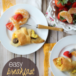 Easy Breakfast Bites Recipe