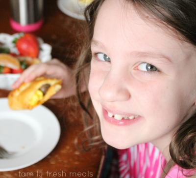 Easy Breakfast Bites Recipe --- FamilyFreshMeals.com --