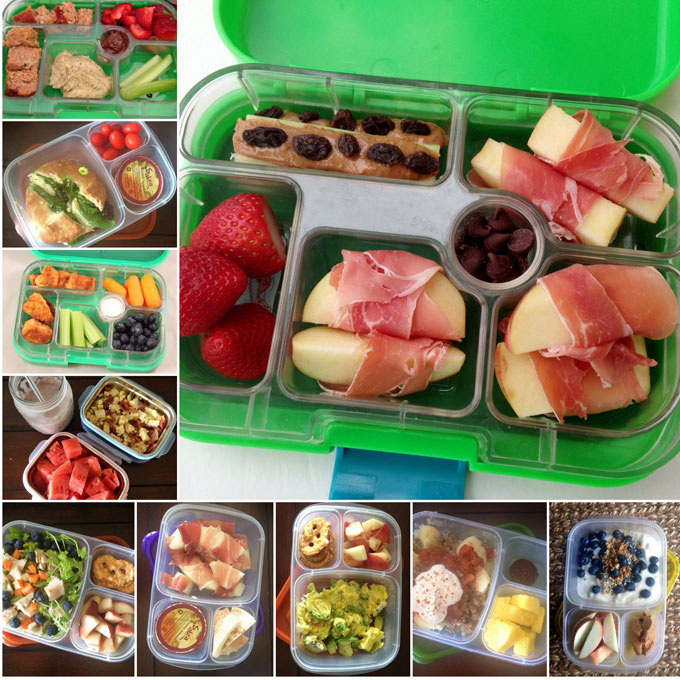 Over 50 healthy work lunchbox ideas family fresh meals 75 healthy work lunch ideas from momables forumfinder Choice Image