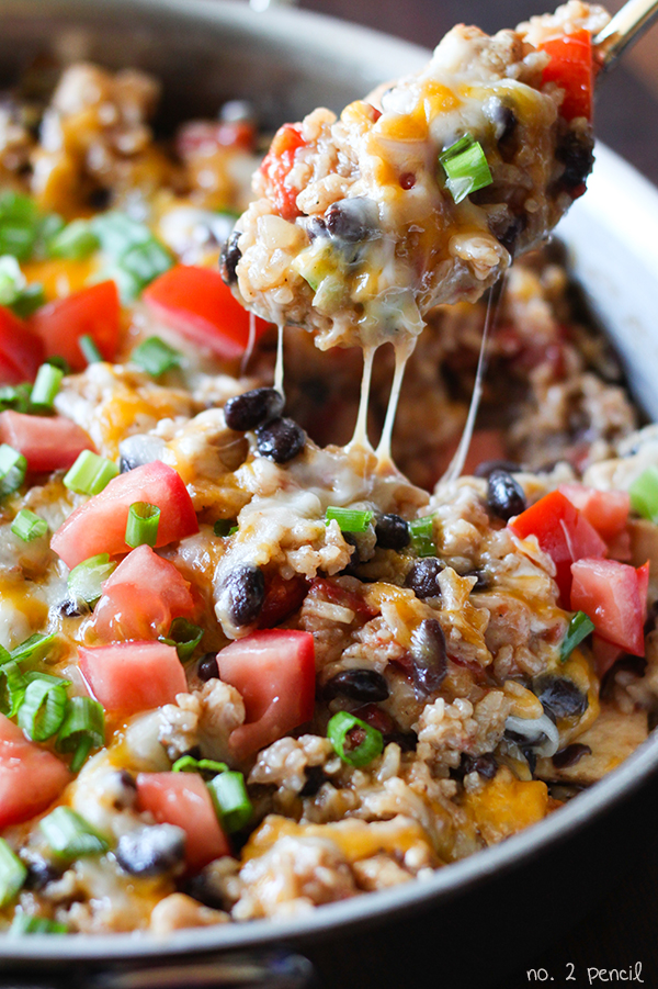 30 easy mexican recipes family fresh meals one pot mexican casserole forumfinder Gallery