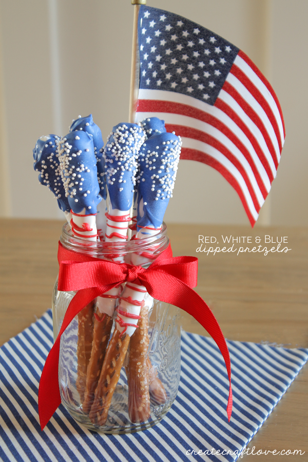 Fun 4th Of July Food Ideas Family Fresh Meals