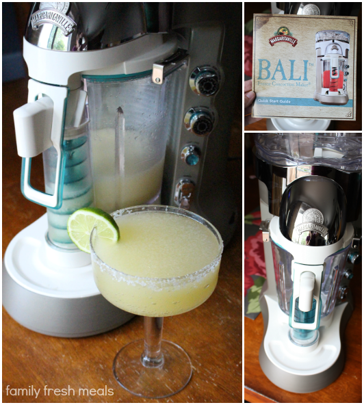 Margaritaville® Bali™ Frozen Concoction Maker