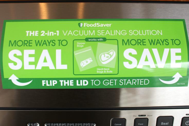 How to keep food fresh longer - Foodsaver
