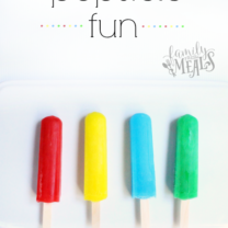 Popsicle Fun Sweepstakes