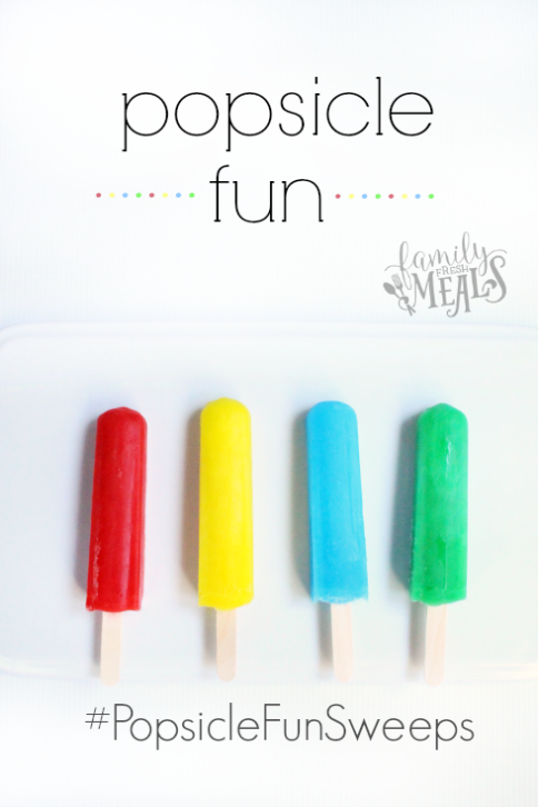 Popsicle Fun Sweeps