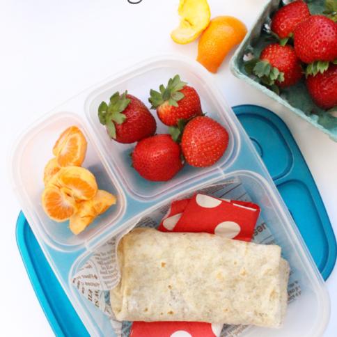 Good Food Made Simple - Easy Breakfat on The Go - FamilyFreshMeals.com ---
