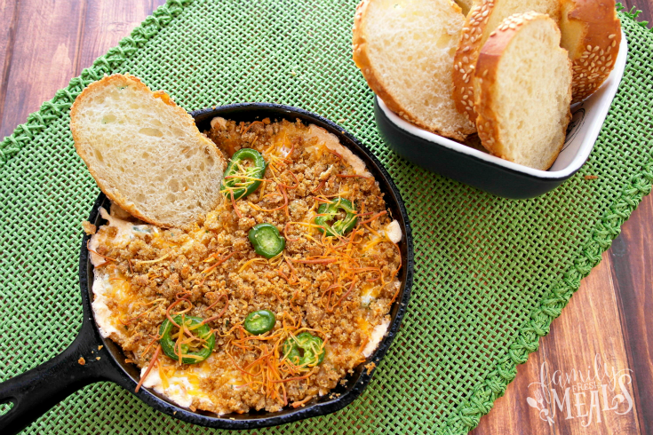 Easy jalapeno popper dip family fresh meals easy jalapeno popper dip step 7 familyfreshmeals forumfinder Image collections
