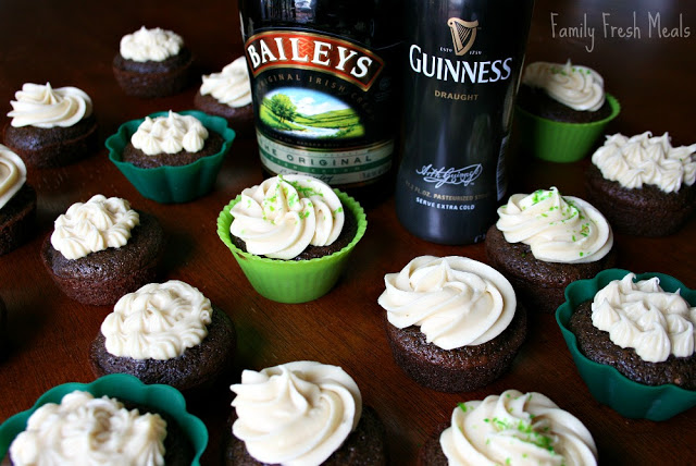 Magically Delicious St. Patrick's Day Desserts