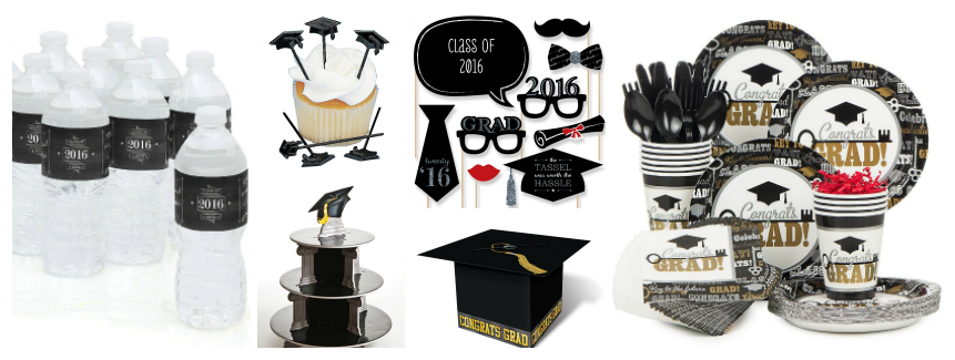 EVERYTHING YOU NEED FOR GRADUATION - FamilyFreshMeals.com