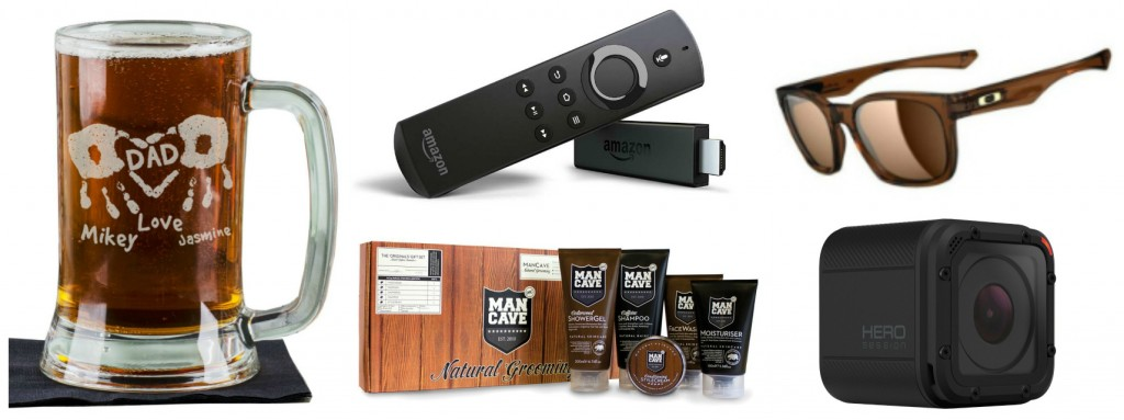 The Cool Dad - 60 Unique Fathers Day Gift Ideas