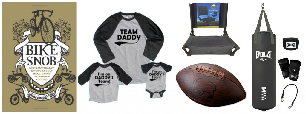 60 Unique Fathers Day Gift Ideas