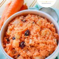 Copycat Chick Fil A Carrot Raisin Salad Recipe