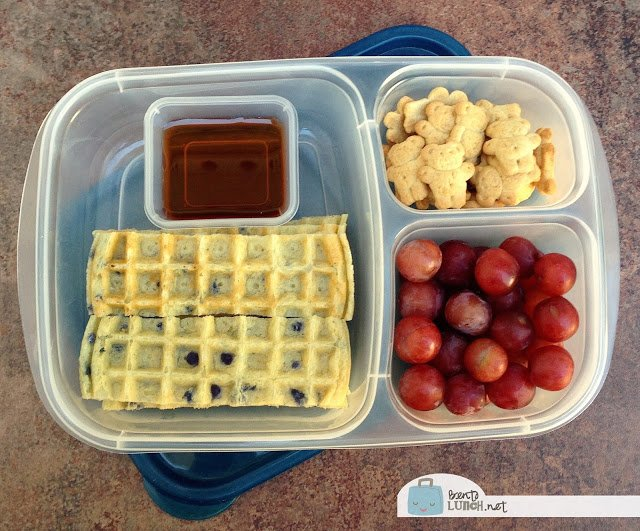 50 Summer Camp Lunchbox Ideas