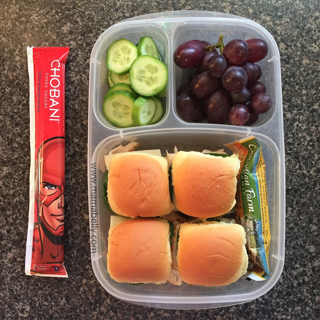 30 Stress Free Easy Camping Food Ideas Your Family Will: Over 30 Summer Camp Lunchbox Ideas