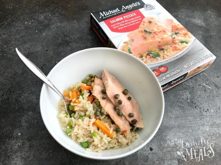 salmon-piccata