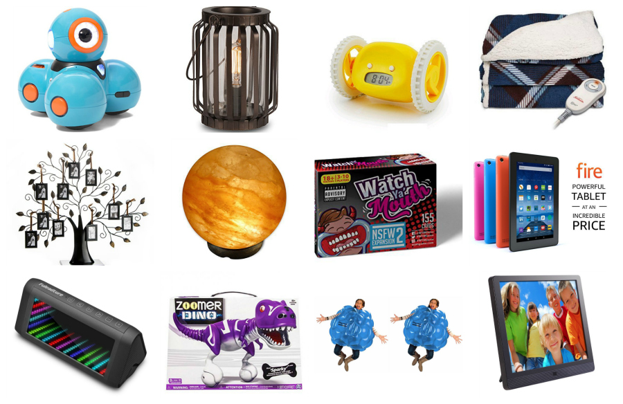 Top Sellig Christmas Gift Ideas