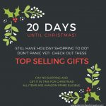 Top Selling Christmas Gift Ideas