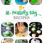 Yummy St. Patrick's Day Recipes