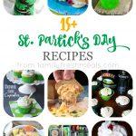 Yummy St. Patrick's Day Recipes
