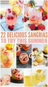 22 Summer Sangria Recipes