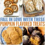 Pumpkin Flavored Treats