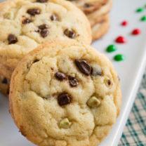 Andes Sugar Cookies
