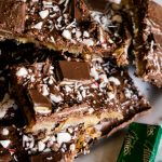 Andes Chocolate Toffee Bark recipe - Family Fresh Meals