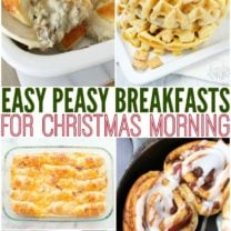Easy Christmas Morning Breakfast Recipes