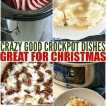 The Best Christmas Crockpot Recipes