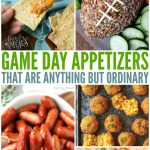 The Best Game Day Appetizers