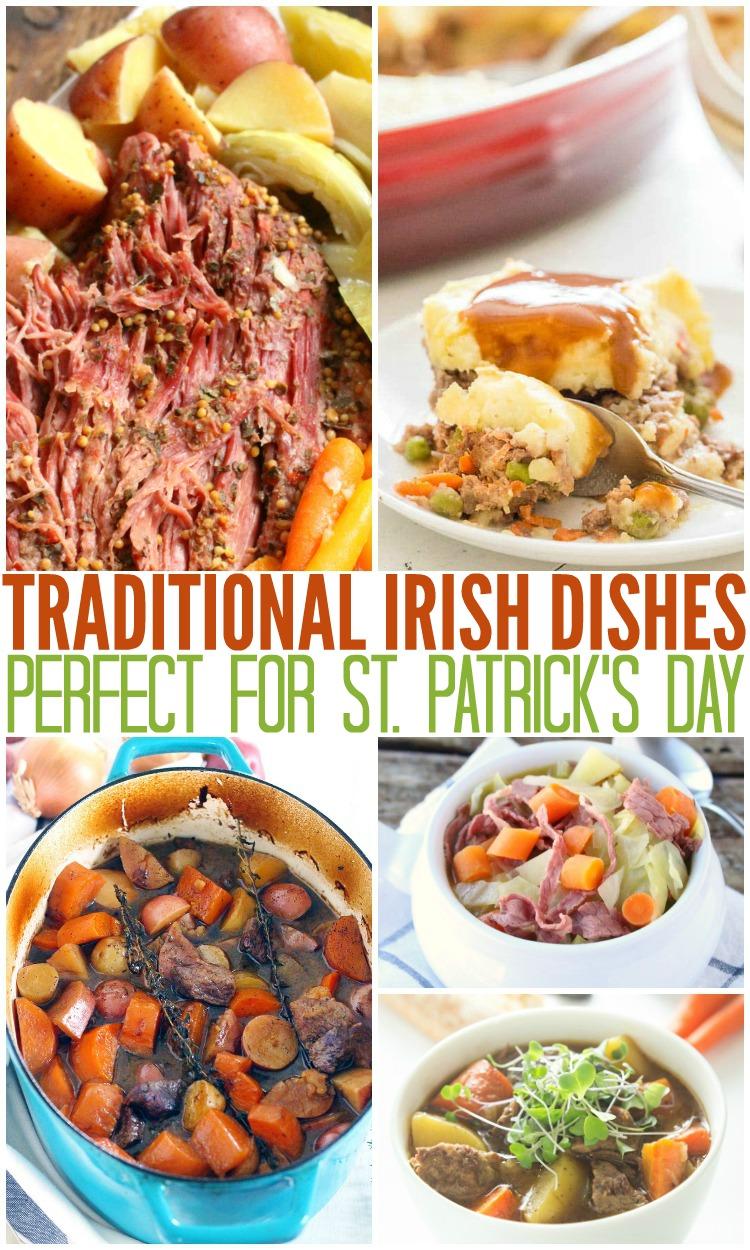 Easy traditional irish recipes family fresh meals for Authentic irish cuisine