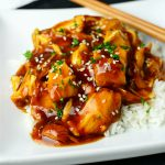Instant Pot Honey Garlic Chicken - Family Fresh Meals Recipe