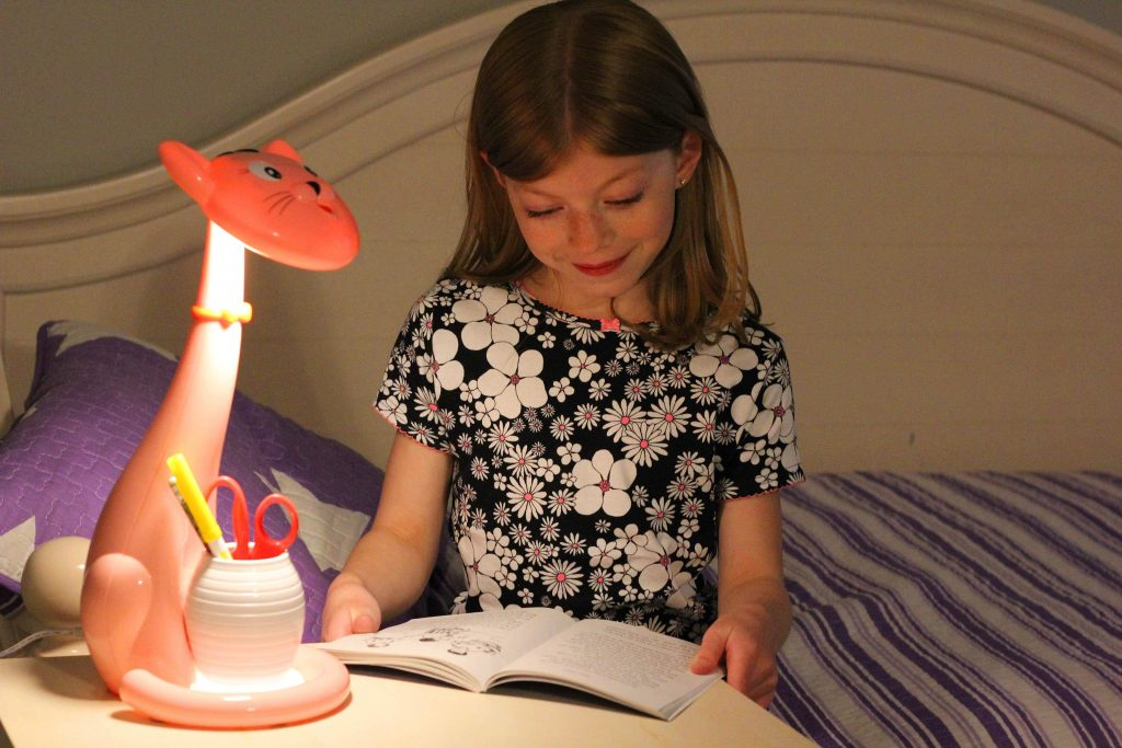 Five things Friday - Week 16 Lampy Pet