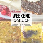 Famous Ham Dressing Weekend Potluck Recipes