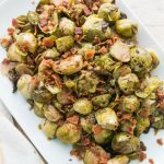 Crockpot Brussels Sprouts