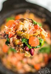 Crockpot Detox Soup Recipe - Family Fresh Meals Recipe