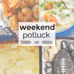 Ham Scalloped Potatoes Weekend Potluck Recipe