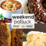 Hot Dog Chili Sauce Weekend Potluck Recipe