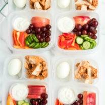 Weight Watchers Zero Point Lunchbox