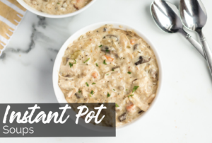 Instant Soups ebook - Family Fresh Meals