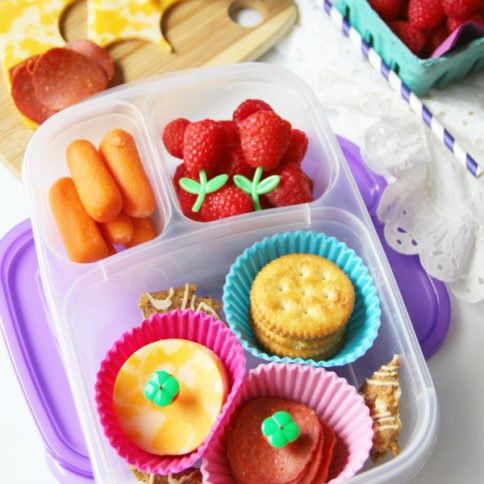 click for all lunchbox ideas