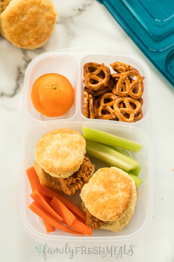 Easy Homemade Biscuits Family Fresh Meals