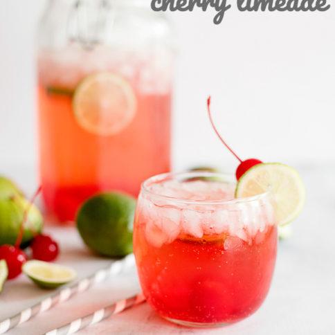 Sonic Cherry Limeade -- Family Fresh Meals