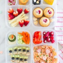 Fun Valentines Day Lunchbox Ideas