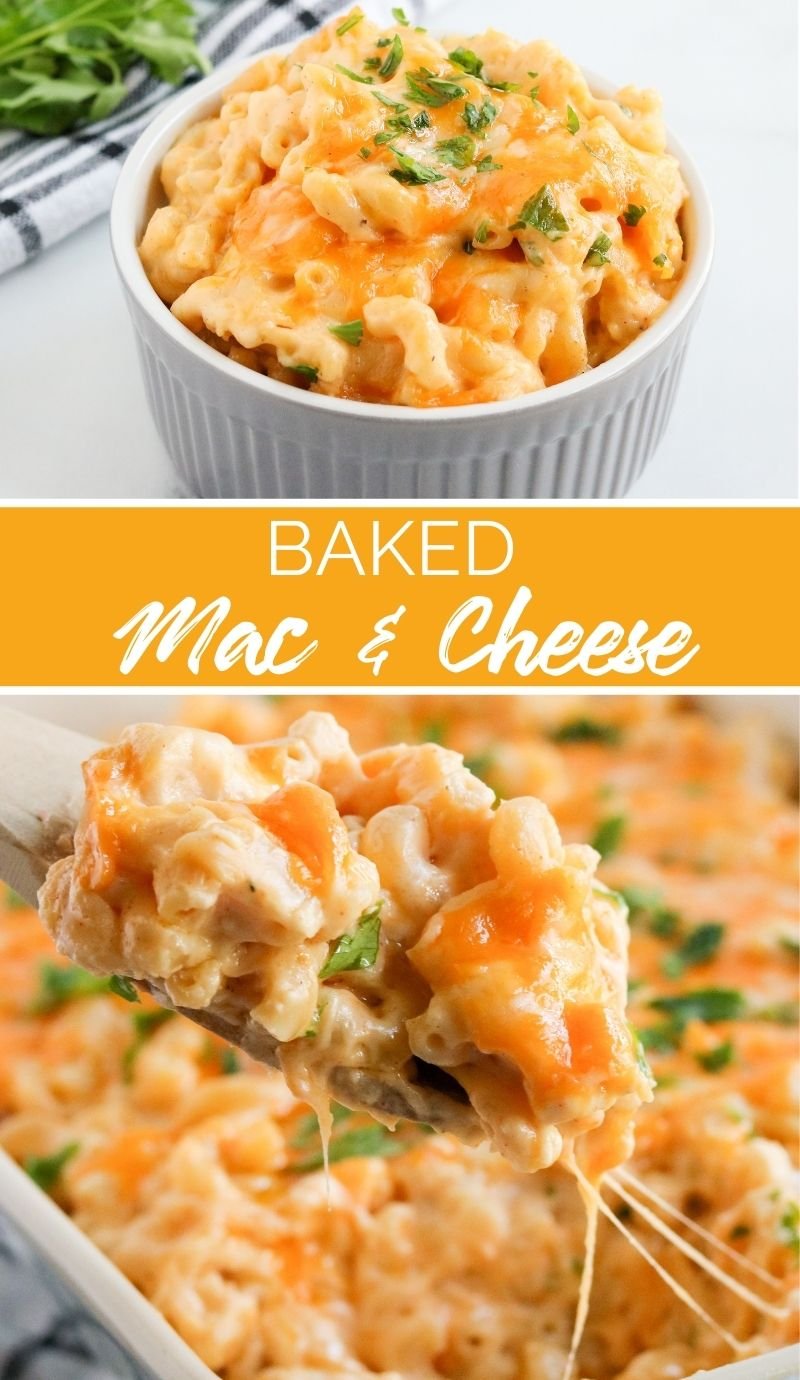 This recipe is a creamy, cheesy extravagance that the whole family will savor. In other words…it's simply The Best Best Baked Mac and Cheese. via @familyfresh